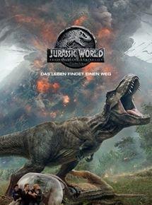 Jurassic World Das Gefallene K�Nigreich Stream Hd Filme